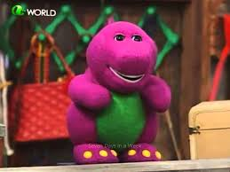 barney dolls season 4 to 6 youtube