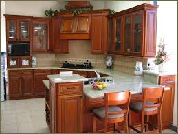 cherry kitchen cabinets pictures home design ideas