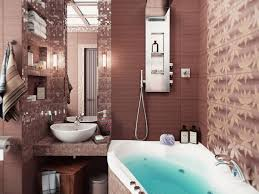 bathroom 38 bathroom decorating themes contemporary dark purple