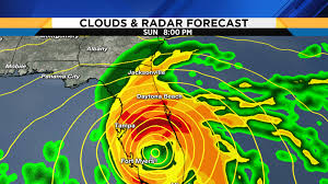 Florida Radar Weather Map by Catastrophic Hurricane Irma Takes Aim On Florida