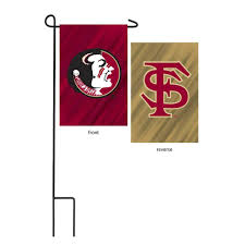 fan essentials ncaa 18 in x 12 5 in florida state university