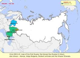 russia map belarus is there a map of kievan rus with the complete boundaries of