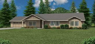 ranch house plans with 2 master suites 5 floor plans with dual master suites