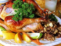 Spicy Thanksgiving Turkey Recipe 5 New Turkey Recipes To Spice Up This Thanksgiving Matador Network
