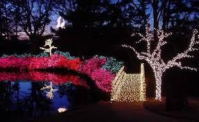 Chickasha Lights 17 Best Christmas Light Displays In Oklahoma 2016