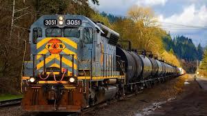 Map Oregon Washington State Stock by Frenzy Of Trains In Washington And Oregon State Youtube