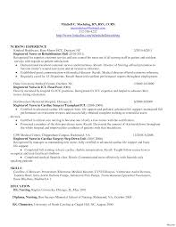 college student resume sle objective lpn nursing objective resume labor and delivery nurse best exle for
