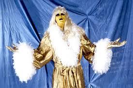 Goldust Halloween Costume 10 Didn U0027t Goldust U2013 4