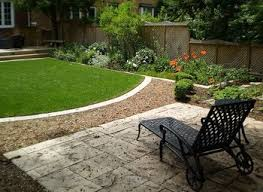 ideas landscaping for a small yard nurani