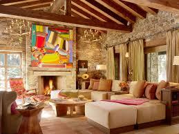 spanish home interior design spanish interior design ideas and elements