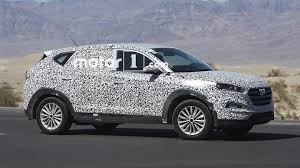 hyundai crossover hyundai to launch fuel cell crossover in 2018
