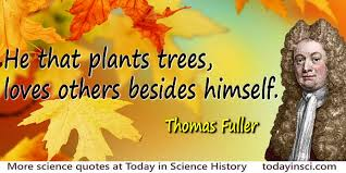 tree quotes 143 quotes on tree science quotes dictionary of
