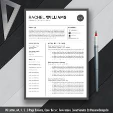 creative resume templates for mac professional creative resume template cv template mac and pc ms