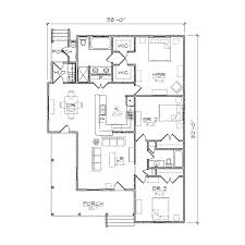 100 handicap floor plans handicap accessible log home plans