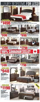 Bad Boy Furniture Kitchener Lastman S Bad Boy Superstore Flyer November 3 To 16