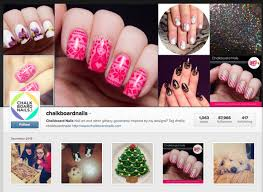 top design instagram accounts 18 best nail art accounts to follow on instagram babble