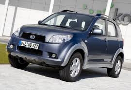 Daihatsu Suv Used Daihatsu Terios Cars For Sale On Auto Trader Uk