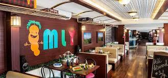 cafe interior design india 25 best themed restaurants in delhi ncr fusionresto