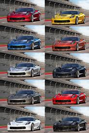 corvette z06 colors z06 trim configurator colors interior wheels etc
