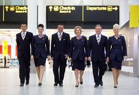airline cabin crew who are cabin crew