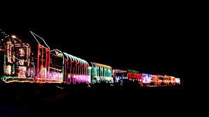 Train Of Lights Niles To Sunol Youtube