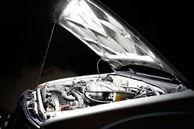 Daylight Light Up Your Engine With LEDs