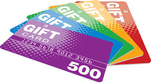 gift card organizer 4 surprising ways gift cards can increase margins for professional