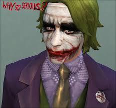 Heath Ledger Halloween Costume Mod Sims Heath Ledger Joker