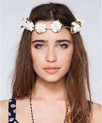 festival flower headbands festival beauty must haves hair and beauty festival