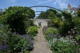preston manor walled garden brighton sussex bn1 6hg u2013 national