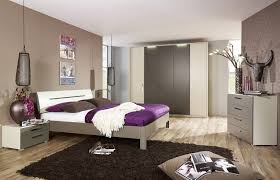 chambre coucher moderne chambre ambiance nature avec decoration chambre coucher moderne