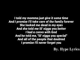 don q family forever lyrics