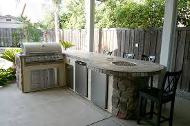 outdoor kitchen furniture outdoor kitchens mike s evergreen inc