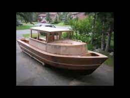 how to build a wooden fishing boat how to build a wooden fishing