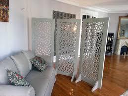 paravent chambre paravent en bois sur mesure par et bois