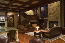 Home Interior Design Rustic Rustic Interior Decorating Home Design Ideas And Pictures