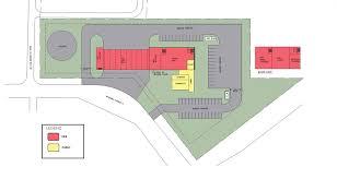 Police Station Floor Plan Bainbridge Police U0026 Fire Facilities Assessment Mackenzie