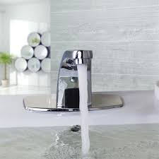 electronic faucets nujits com