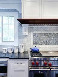 glass tile backsplash ideas for kitchens creative ideas for best