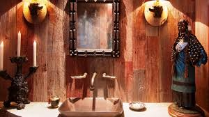 rustic bathroom design ideas for cozy home youtube