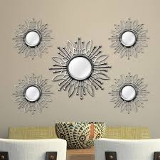 five ways to decorate home with mirrors and make magic interior mirror as pictures