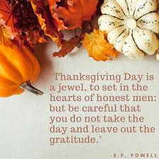 thanksgiving is what you do 25 quotes on thanks kindness and