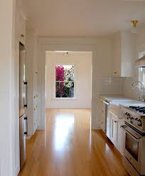 197 Best Elegant Frugality Images Bungalow Galley Kitchen Remodel Simple And Elegant Galley Norma