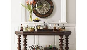 dining room consoles buffets bar console tables home bar console lovely lighting console