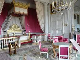 le petit trianon floor plans louis xiv