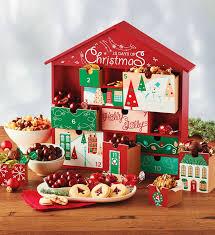christmas food gifts 12 days of christmas gift keepsake christmas food gifts