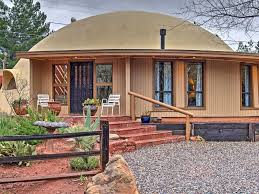 new 3br sedona dome home w loft u0026 yard homeaway west sedona