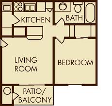 Apartments Floor Plan Salt Lake City Apartments Floor Plans Mountain Shadows