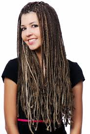 micro braids hairstyles for long hair 4 micro braids hairstyles that are fun easy to do fmag com