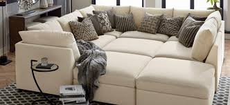 Bassett Sectional Sofa Sectional Sofas See All Of Beckham S Sectional Sofa Options